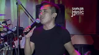 Viky Sianipar ft Alsant Nababan Sinanggartulo