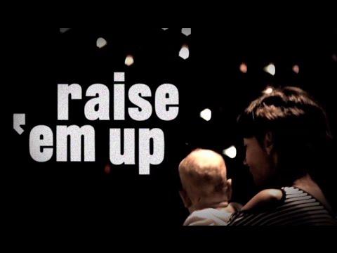 Raise 'Em Up ft. Eric Church - Official Lyric Video