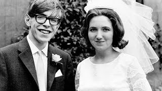 Unconventional Love Story Of Stephen And Jane Hawking