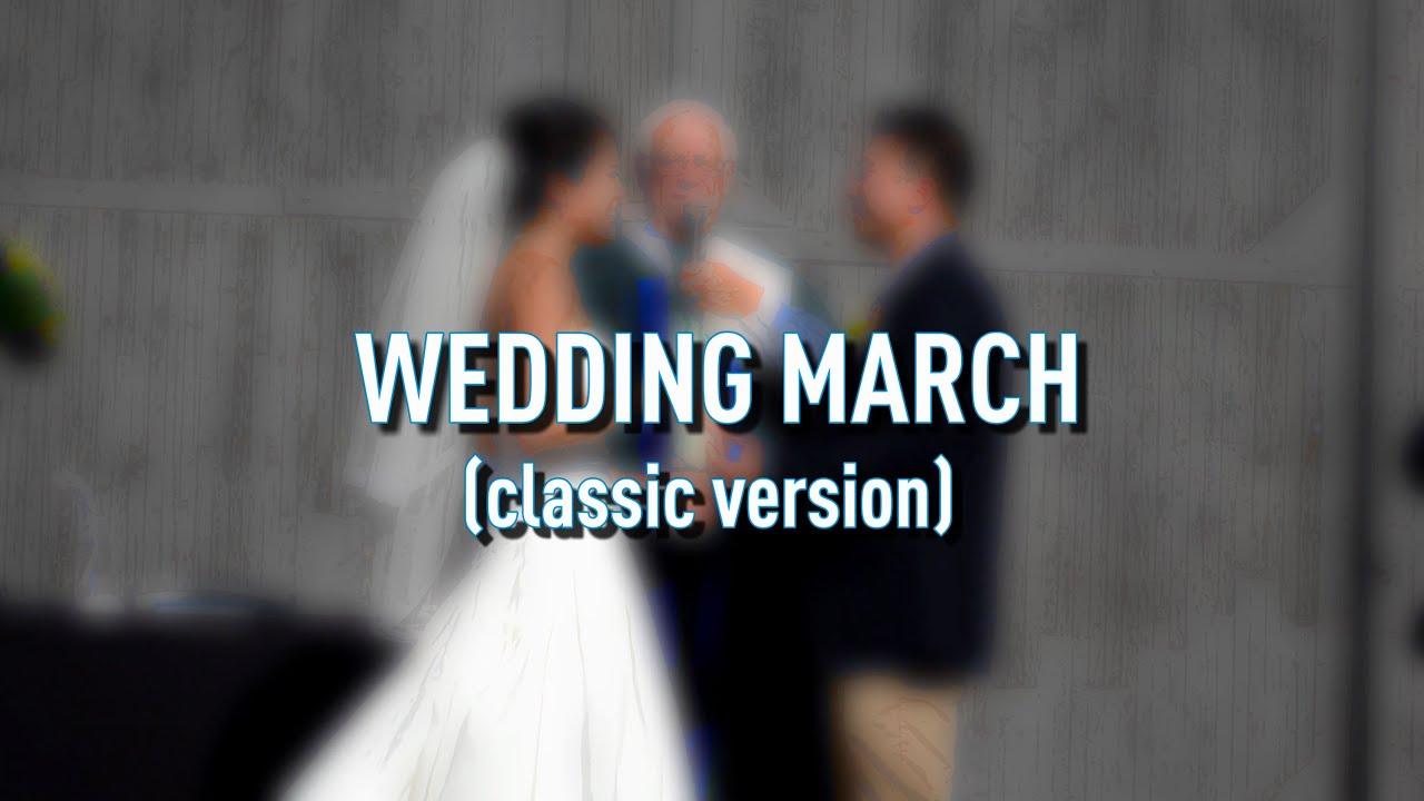 top wedding ceremony songs wedding march piano youtube