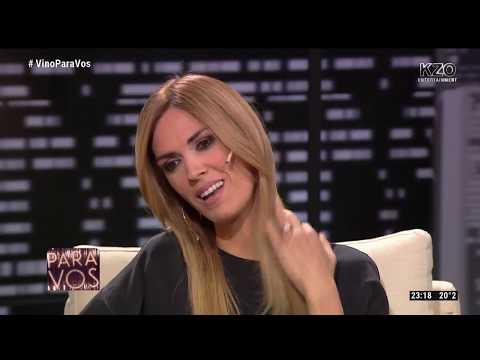 Viviana Canosa habló de su divorcio de Alejando Borensztein por primera vez en televisión