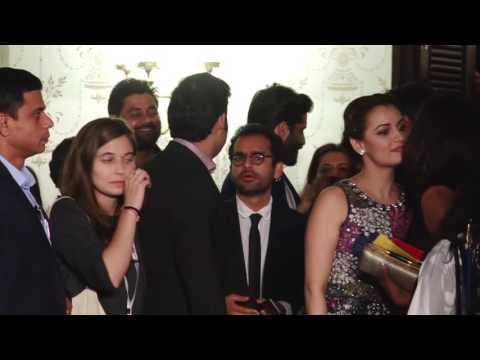 Opening Ceremony Of Jio Mami 18th Mumbai Film Festiva 1