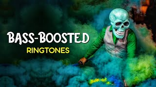 Top 5 Bass Boosted Ringtones 2019 | Ft. Hacker Vickky | Download Now