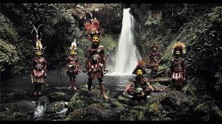 Tradisi Suku Asmat Yang Menginspirasi Dunia