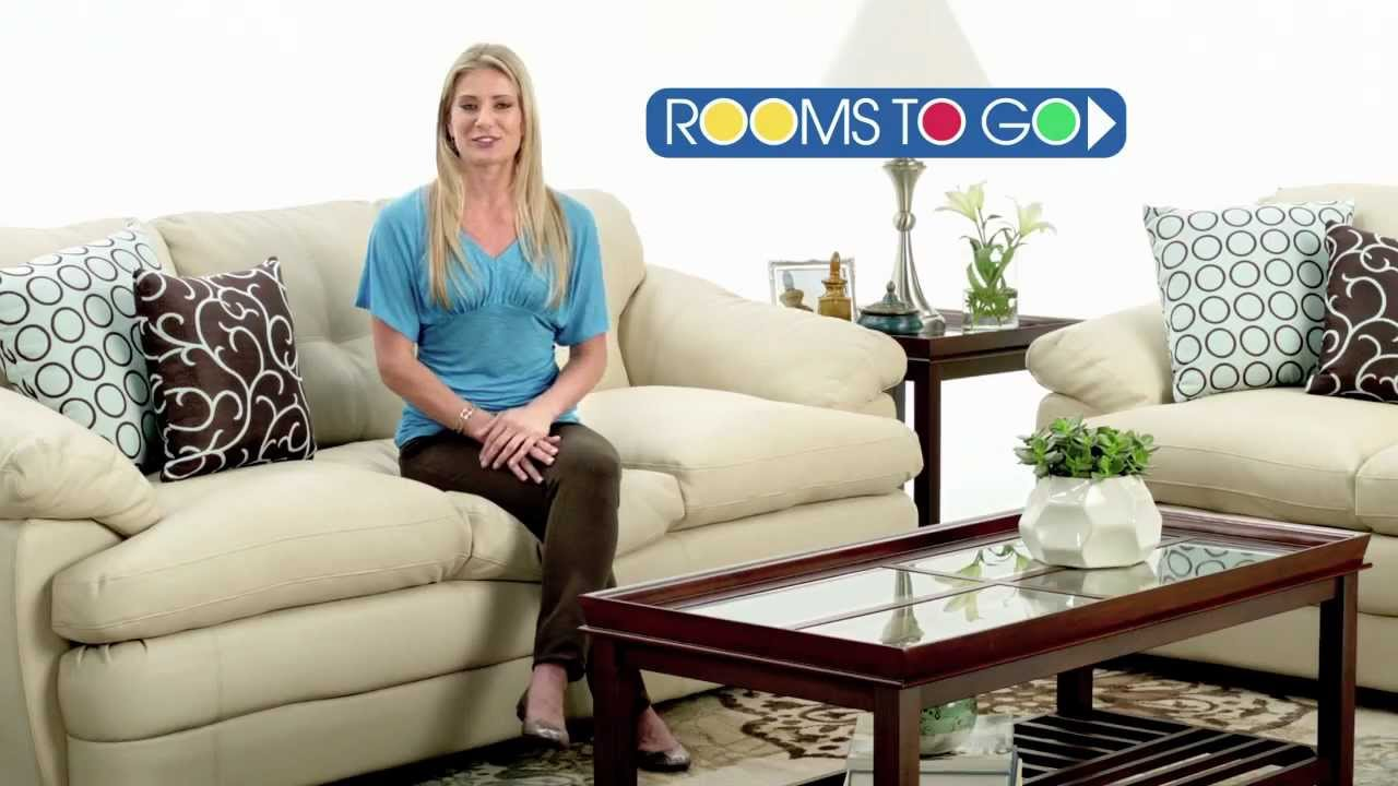Rooms To Go commercial with Mindy Hylton - YouTube