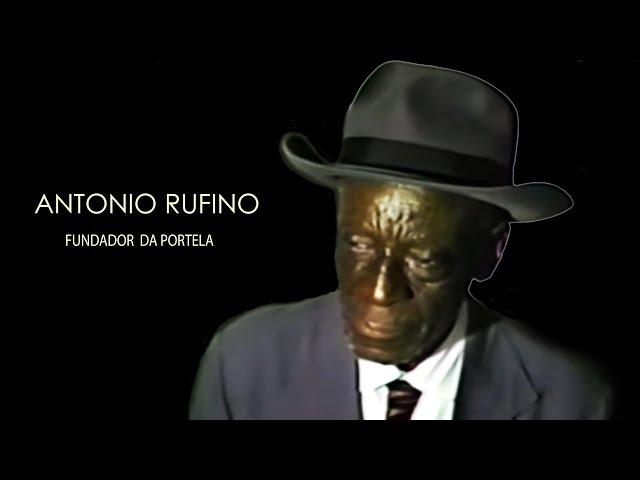 CULTNE - Fundadores da Portela - Antonio Rufino & Claudio Bernardo