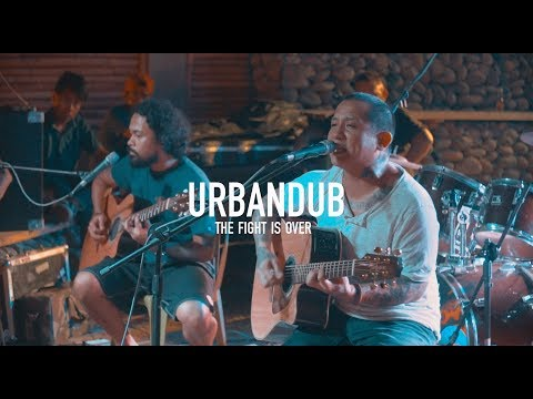 URBANDUB - THE FIGHT IS OVER | LIVE (MAK MEDIA)