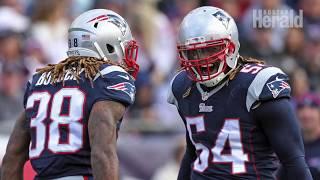 N.E. Patriots Report with Karen Guregian & Jeff Howe