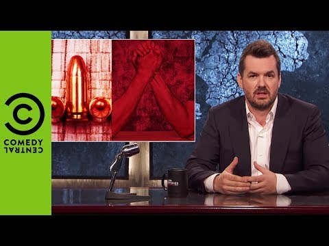 Who Is The Perfect Modern Man? | The Jim Jefferies Show