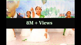 Shukriya Pakistan-14 August Performance by kids-Abdalian Sc Sec School