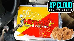 Hip Hop Fish & Chicken Review!!! | Behind The Cloud