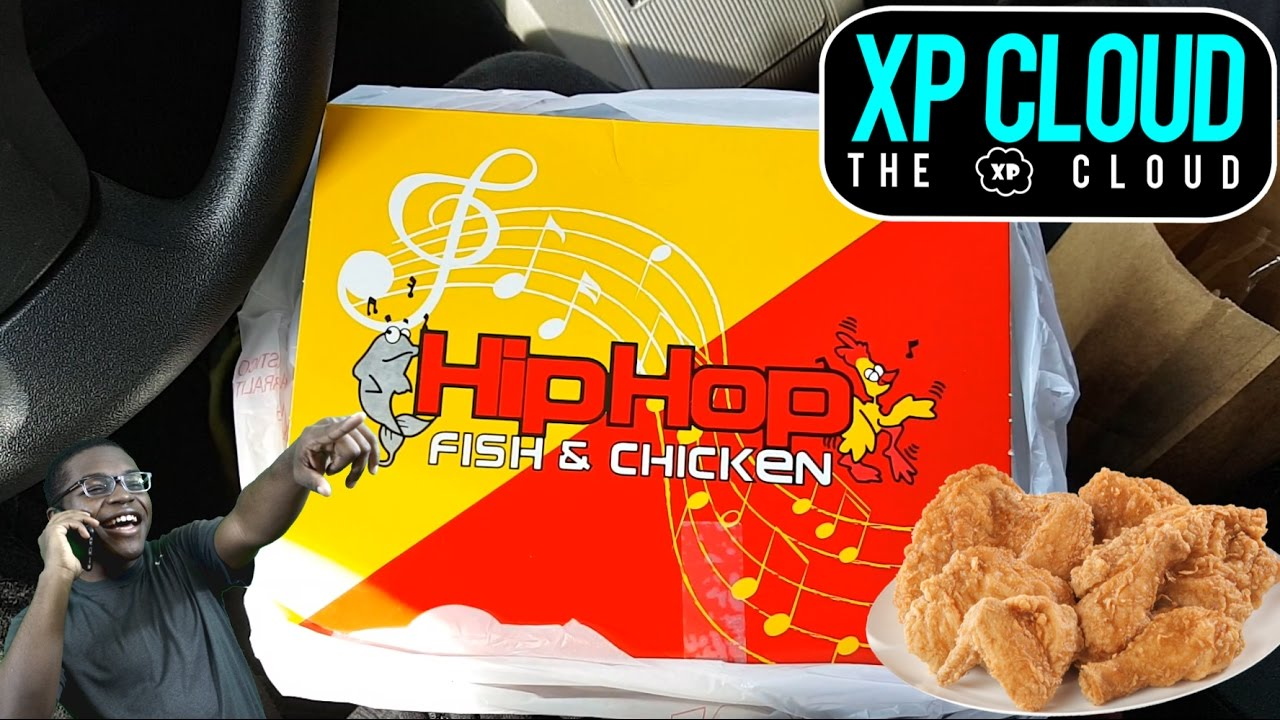 Hip hop fish chicken review behind the cloud youtube for Hip hop fish and chicken