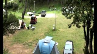 Camping Las Arenas en Pechon