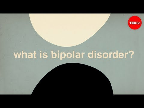 What is bipolar disorder? – Helen M. Farrell