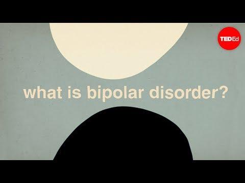 What is bipolar disorder? - Helen M. Farrell