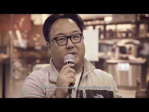 Sparklabs Demoday 8:   Video