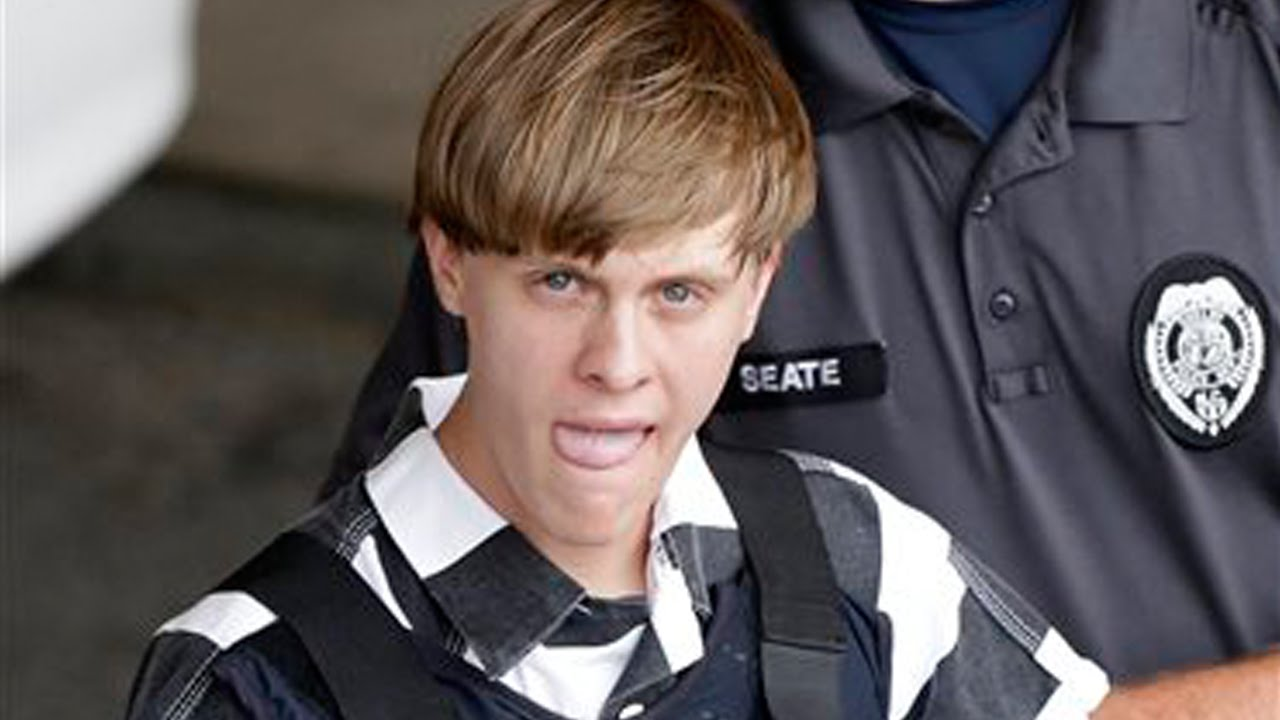 Dylann Roof Captured After Walking Into A Church Killing 9 People