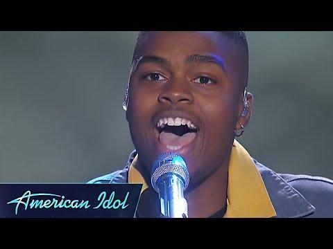 Michael J. Woodard - American Idol 2018 - All Performances (Up to Top 10)