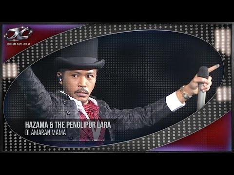 #AJL31 | Hazama & The Penglipur Lara | Di Amaran Mama