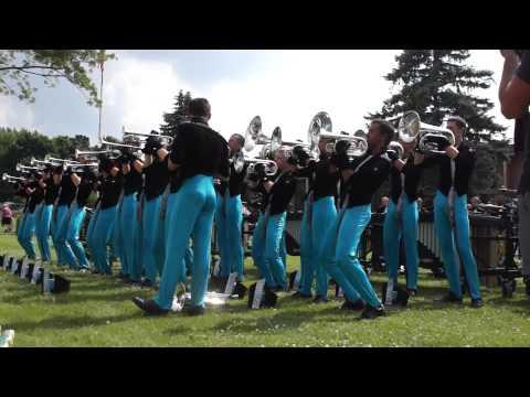Cantina Band Song - Carolina Crown