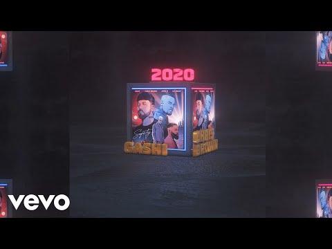 GASHI - Safety 2020 (Audio) ft. Chris Brown, Afro B, DJ Snake