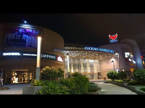 Phoenix Mall Entrance and Car Park | Phoenix Market city Chennai | Luxe Parking Fee | Luxe Velachery
