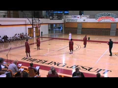 Perimeter Development for the 4-Out1-In Motion Offense