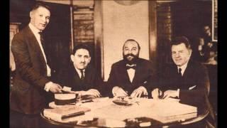 Cantor Mordechai Hershman Eilu Devorim