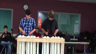 PVC Pipe Xylophone