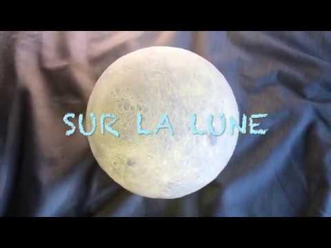 Sur la lune : de la musique en famille