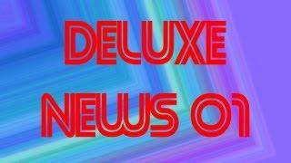 DeLuXe News 01 - Ölkatastrophe im Golf von Eyjafjallajökull