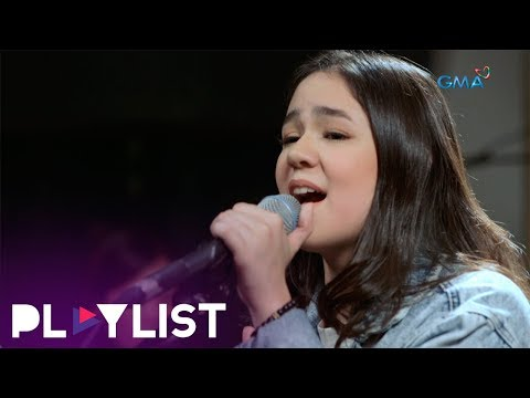 Playlist Live: Mikee Quintos –