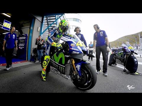 GoPro: MotoGP 2016 Season Highlight