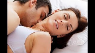Top 5 Places To Touch A Woman And Make Her Go Crazy For You