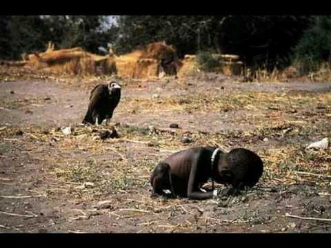 Every 5 seconds starving kids of Africa dies, Please help