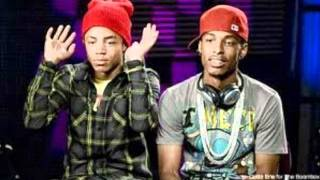 New Boyz - Dot Com (Instrumental) Sped Up