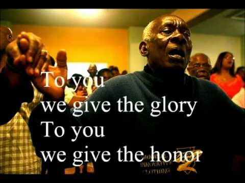 VICTOR JOHNSON - Just For Who You Are (performed By Earnest Pugh) W/Lyrics