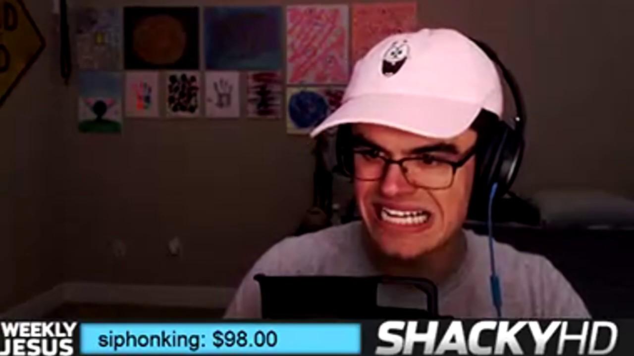 Shackyhd Best Rust Moments November 2018 Twitch Highlights