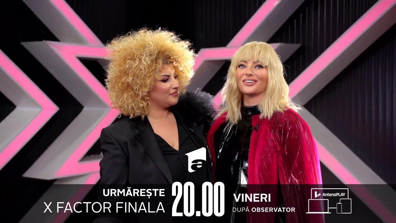 Puterea vocii Soniei te-a impresionat? Nu uita să o votezi la 1313 | Finala | The X Factor România