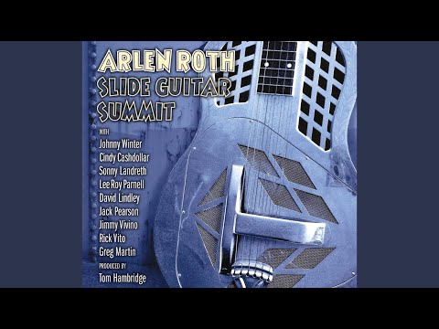 Rocket 88 (with Johnny Winter)
