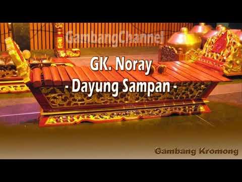 GK Noray - Dayung Sampan