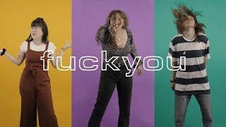 Rooftop Sailors - fuckyou [Official Video]