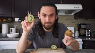 I Ate a Kiwi Everyday for 30 Days