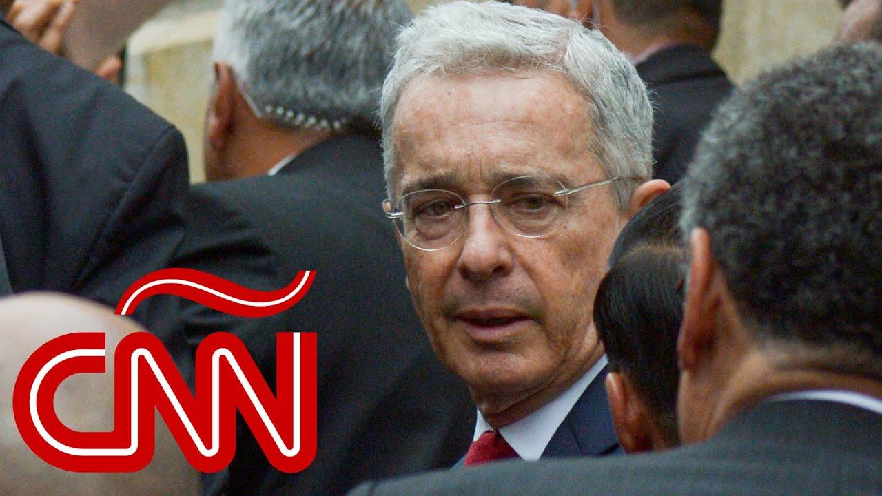 Álvaro Uribe, el caso que divide a Colombia: expresidente acusado de soborno y fraude procesal