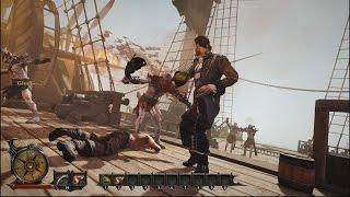 Risen 3 Titan Lords PC Gameplay | 1080p