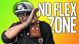 NO FLEX ZONE | Rainbow Six Siege w/ Wildcat & BasicallyIDoWrk