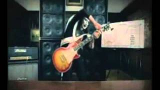 Ace Frehley Dunkin Donuts Commercial