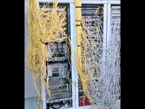 Real World Server Room Nightmares