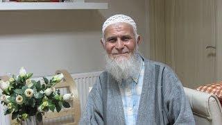 7000 Yıllık Şifa Olan Hacamatı Kırkbeş Yıllık Hacamatçı Abdulbaki Tumaç İle Konuştuk