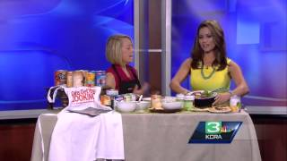 KCRA 3 Kitchen: Delicious recipes straight from your pantry
